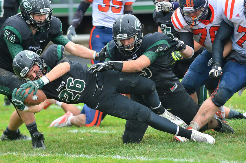 glenbard west football