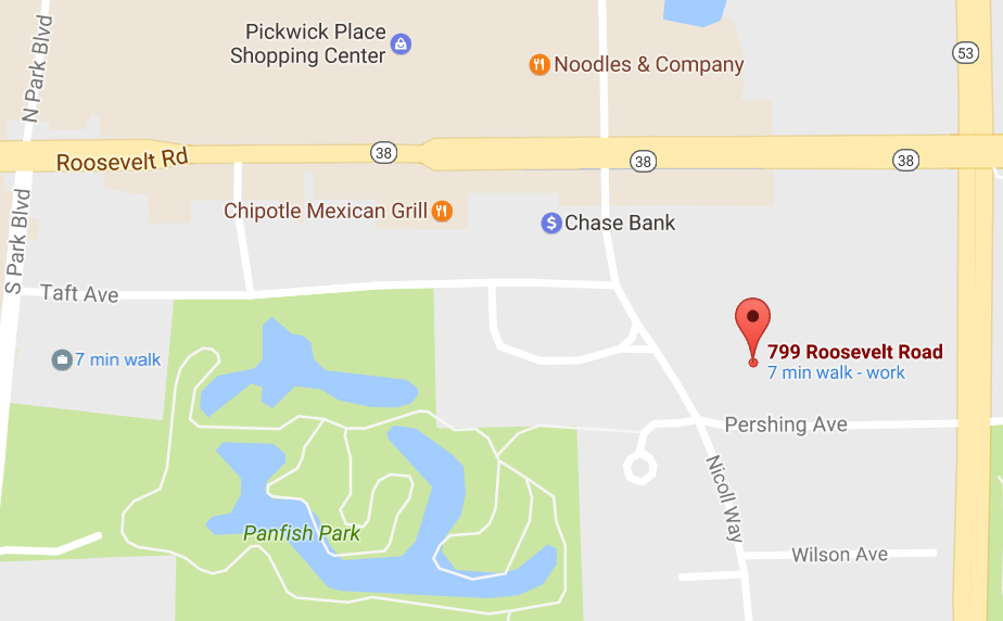 proposed location of new panera bread glen ellyn