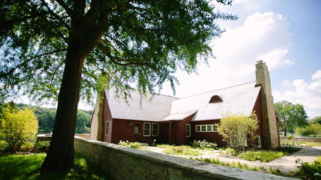 lake ellyn boathouse glen ellyn