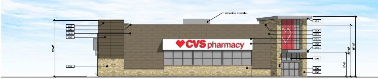 new CVS plans Glen Ellyn