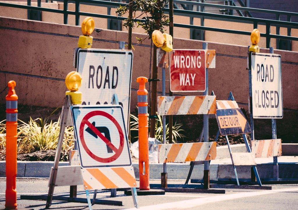glen ellyn road construction